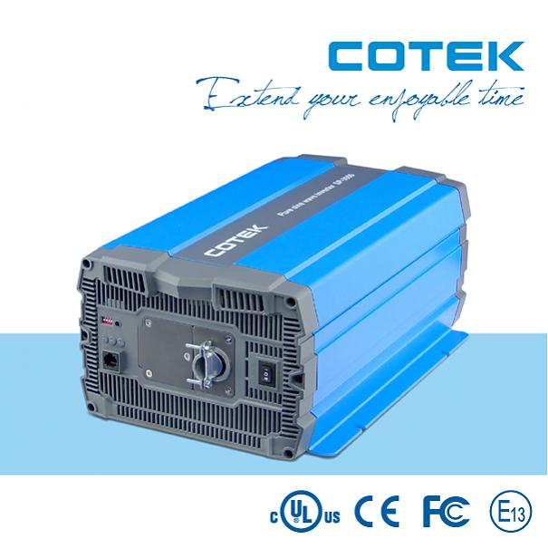 sp 3000 3000w pure sine wave inverter cotek product rh cotek com tw